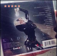 Lady GaGa - Fame Album uploaded by Christina P.