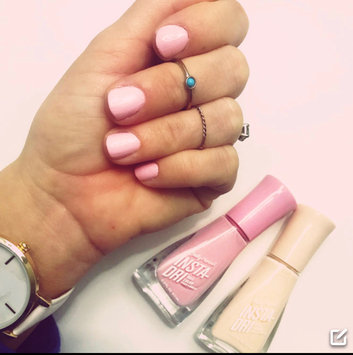 Photo of Sally Hansen Insta-Dri Fast Dry Nail Color uploaded by Jamie (.
