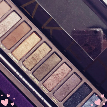 Urban Decay Naked Palette uploaded by Francine S.