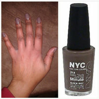 New York Color In A New York Color Minute Nyc In A Minute Quick Dry Nail Polish uploaded by Ravan A.