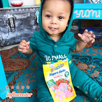 Gerber® Graduates® Yogurt Melts® | Strawberry uploaded by Ilyasin M.