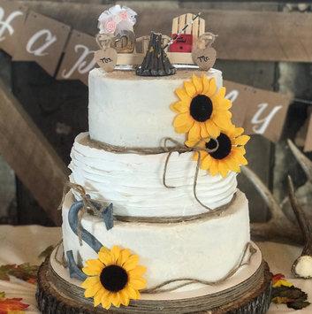 Photo of Betty Crocker™ Super Moist™ Favorites Vanilla Cake Mix uploaded by Dyana Y.