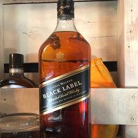 Johnnie Walker Black Label Blended Scotch Whiskey uploaded by Taylor J.
