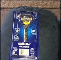 Gillette® Fusion5® ProShield™ Razor with Flexball Technology uploaded by Bridgett B.