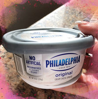 Philadelphia Cream Cheese Original uploaded by Jan G.