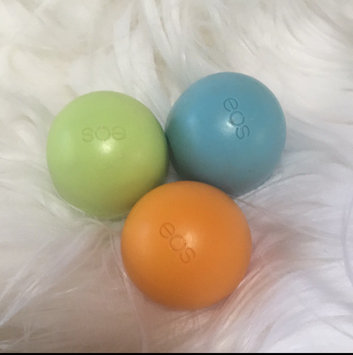 eos® Organic Smooth Sphere Lip Balm uploaded by Any V.
