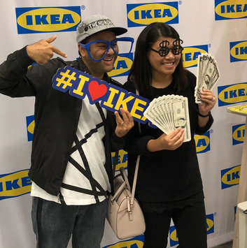 Photo of IKEA uploaded by Redner and Vanessa S.
