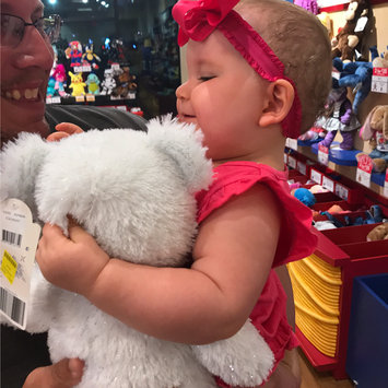 Photo of Build-a-Bear Workshop uploaded by Courtney D.