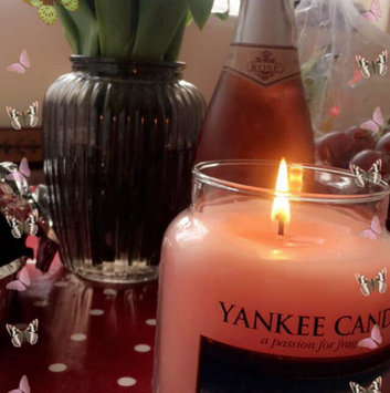 Photo of Yankee Candle Pink Sands Large Classic Candle Jar uploaded by Holly R.