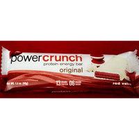 Power Crunch Protein Energy Bar uploaded by Indigo S.