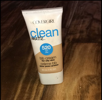 Photo of COVERGIRL Clean Matte BB Cream uploaded by Chelsea M.
