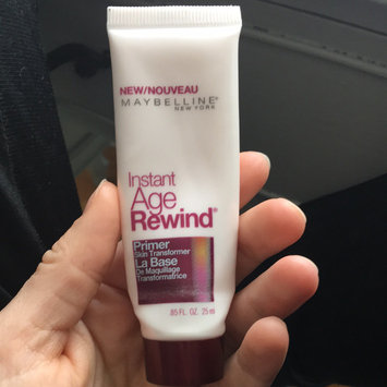 Photo of Maybelline Instant Age Rewind® Primer Skin Transformer uploaded by Ana E.