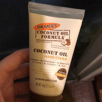 Palmer's Coconut Oil Formula Hand Cream With Vitamin E 60g uploaded by Audry B.