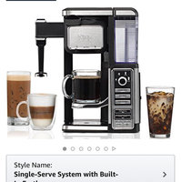 Ninja Coffee Bar Single Serve System uploaded by Cynthia W.