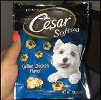 Cesar Canine Cuisine Softies Grilled Chicken Flavor Bite-Sized Treats uploaded by Jamie Z.