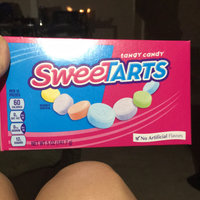 SweetTarts Tangy Candy uploaded by Savannah L.