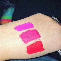 Milani Amore Matte Lip Crème uploaded by Ashlee W.