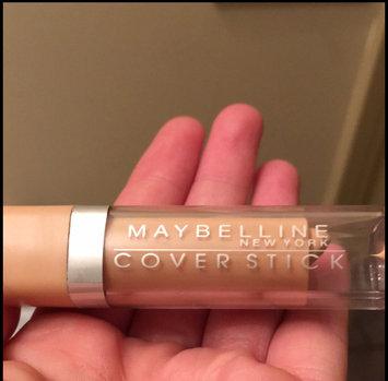 Photo of Maybelline Fit Me® Shine-Free + Balance® Stick Foundation uploaded by Stephanie C.