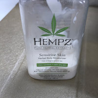 Hempz Original Herbal Body Moisturizer uploaded by Laura A.