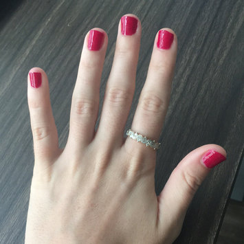 Photo of Be A Bombshell Cosmetics Nail Polish, Holy Fuchsia uploaded by Courtney G.