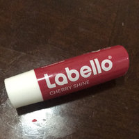 Labello Fruity Shine Cherry Lip Balm with Shimmering Color Pigments 4.8ml [European Import] (PACK of 4) uploaded by Melanie D.
