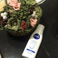NIVEA Visage Aqua Effect Refreshing Cleansing Milk Cleanser & Make up Remover uploaded by Melanie D.