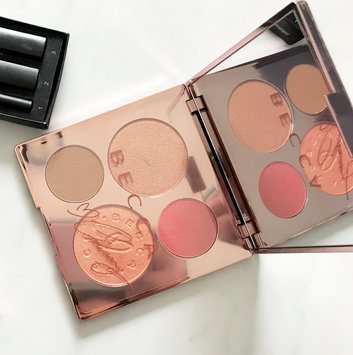 Photo of BECCA x Chrissy Teigen Glow Face Palette uploaded by Shakeela P.