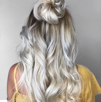 Photo of Framesi Color Lover Dynamic Blonde Violet Shampoo for Blonde/Grey Hair 16.9 oz uploaded by Colleen B.