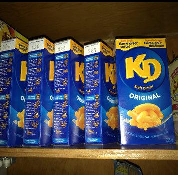 Photo of Kraft Macaroni and Cheese Original uploaded by Karen O.