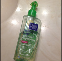 Clean & Clear® Morning Burst® Detoxifying Facial Cleanser uploaded by Jordan B.