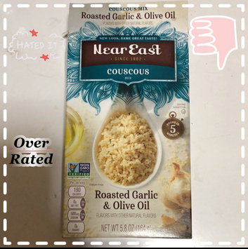 Photo of Near East Roasted Garlic & Olive Oil Couscous Mix uploaded by Angela C.
