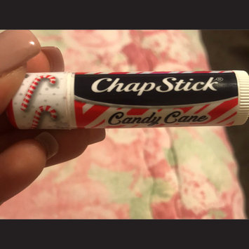 Photo of ChapStick® Candy Cane Limited Edition Set of 3 - 3 Pack (9 Total Tubes) uploaded by Nubia B.