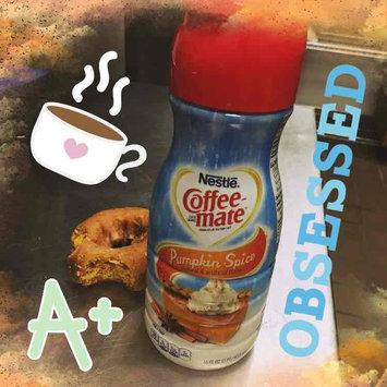 Coffee-mate® Liquid Pumpkin Spicee uploaded by Mandy N.