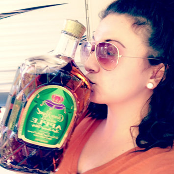 Photo of Crown Royal Canadian Whisky Regal Apple uploaded by Amanda N.