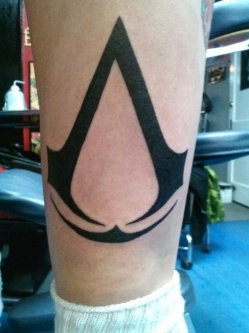 Photo of Assassin's Creed III uploaded by Kate L.
