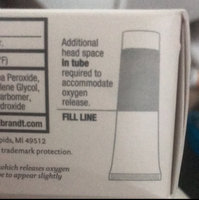 Rembrandt® Deeply White® + Peroxide Whitening Toothpaste uploaded by Sophia P.