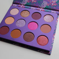 ColourPop Element of Surprise Pressed Powder Shadow Palette uploaded by Anna S.