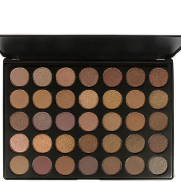 Photo uploaded to Morphe T35 Taupe Eyeshadow Pallet by mollie t.