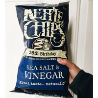 Kettle Brand® Sea Salt & Vinegar Potato Chips uploaded by Aislynn C.