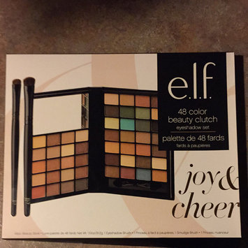 Photo uploaded to e.l.f. Essential Makeup Collection Set by Jessica R.