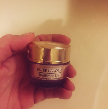 Photo of Estée Lauder Resilience Lift Firming/Sculpting Eye Creme uploaded by Amieé S.
