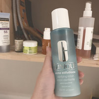 Clinique Acne Solutions™ Clarifying Lotion uploaded by Khanh L.