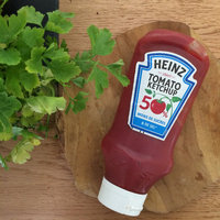 Heinz® Organic Ketchup uploaded by Yseult C.