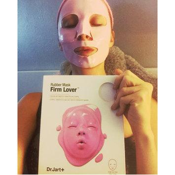 Photo of Dr. Jart+ Firm Lover Rubber Mask uploaded by Michaela H.