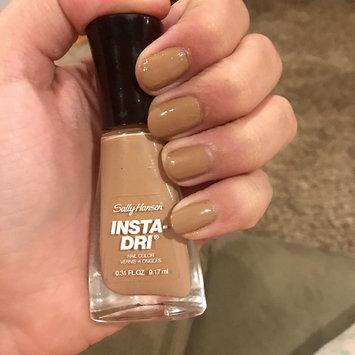 Photo of Sally Hansen Insta-Dri Fast Dry Nail Color uploaded by Andrea I.