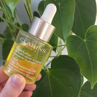 Clarins Lotus Face Treatment Oil uploaded by fran c.