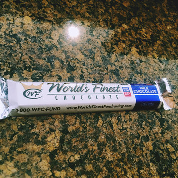 Photo of World's Finest Chocolate uploaded by Kassandra H.