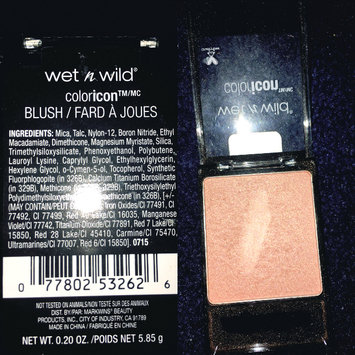 Wet N Wild Color Icon™ Blush uploaded by Ciara C.