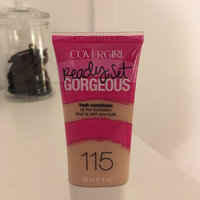 COVERGIRL Ready Set Gorgeous Foundation uploaded by Tania B.