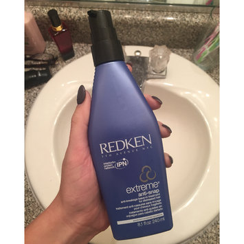 Photo of Redken Extreme Anti-Snap Leave-In Treatment For Damaged Hair uploaded by Leah K.